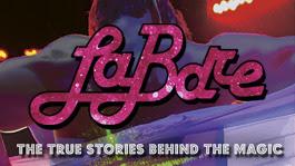 La Bare | filmes-netflix.blogspot.com