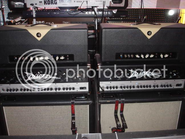 Richie Sambora Gear