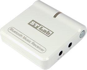 Portable Bluetooth A2DP Music Receiver M-510