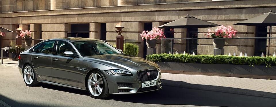 Jaguar Xf Custom Parts