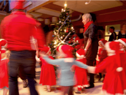 War On Christmas: Norwegian Parents Handed Consent Form For Christmas Traditions