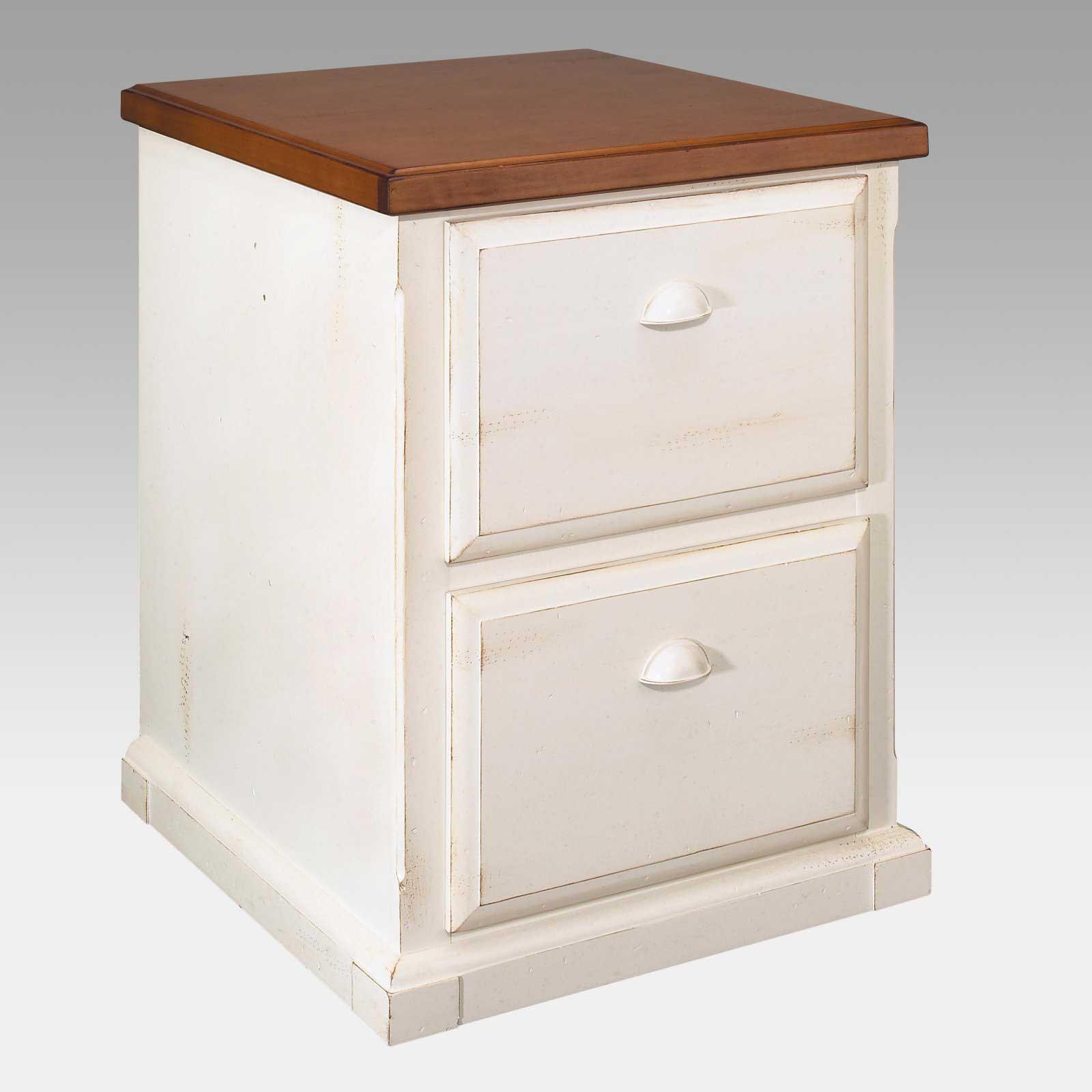 Wood Filing Cabinet Plans