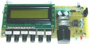 pic16f877-cdrom track player mạch