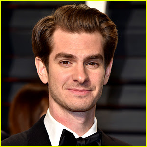 Andrew Garfield Says 'Gay Man' Comments Were Taken Out of Context