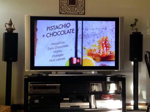 Chobani in CBS Sunday Morning