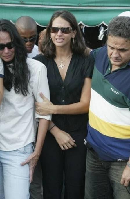 Filha do bicheiro Maninho foi seguida antes de ser baleada; polícia investiga tentativa de homicídio