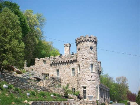 A Look At West Virginia's Castle