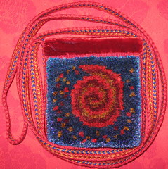 SOAR 2008 sample bag small