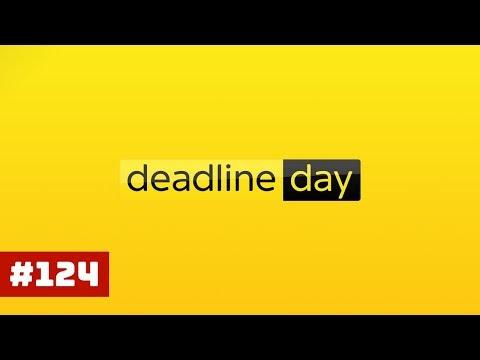 #124 - Hora de Deadline