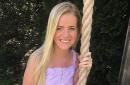 Father of slain Mississippi student Ally Kostial shares heartbreaking photo on day of her vigil