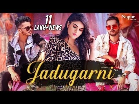 Jadugarni Lyrics - Devender Ahlawat & Dikshit Parasher
