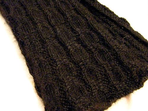 Brennan-the scarf