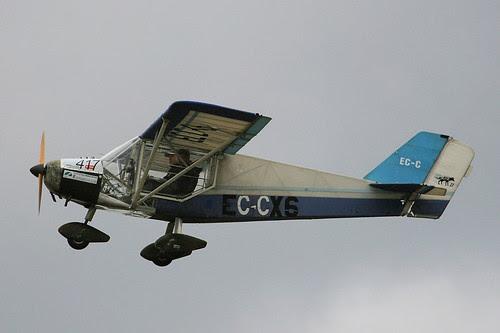 EC-CX6