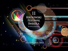 I Warszawski Festiwal ?wiat?a