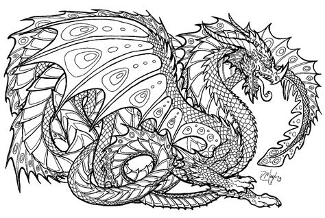 aming  fabulous animal coloring pages  adults