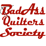 Badass Quilters Society