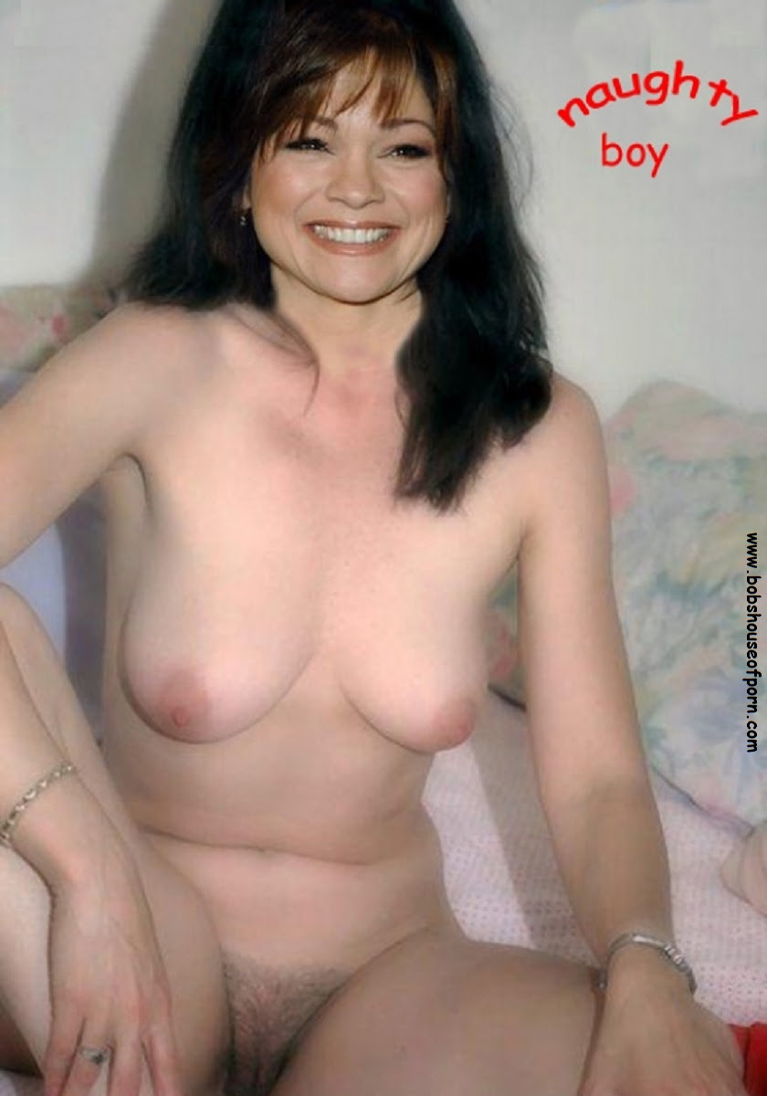 bertinelli valerie topless