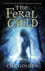 The Feral Child. by Che Golden