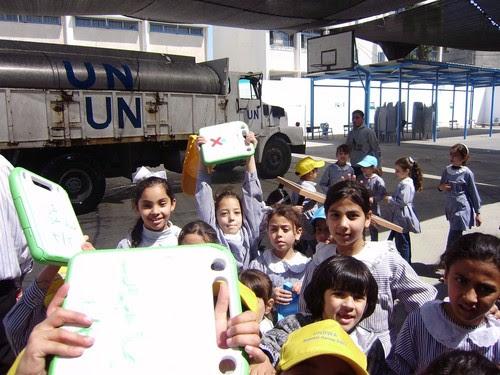 children-unrwa-gaza