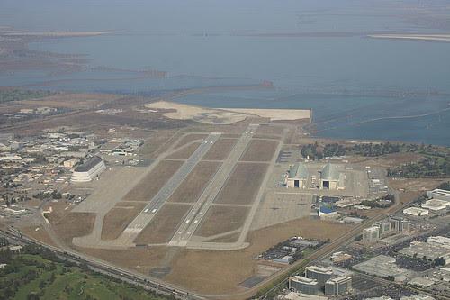 Aeroporto Federal Moffett Field