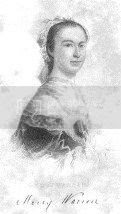 woman writer Mercy Otis Warren