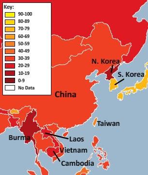 FREEDOM: Graft Up in Vietnam, Laos, China