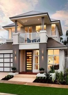 gambar rumah minimalis modern minecraft - denah rumah