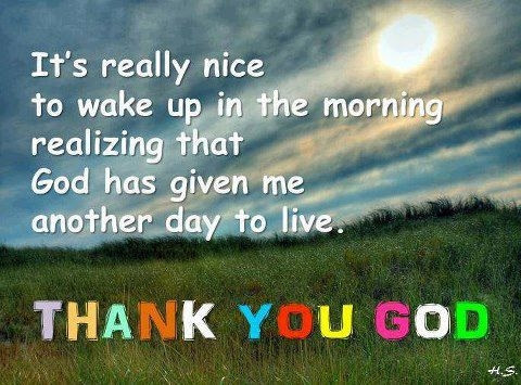 Thank You God Pictures Photos And Images For Facebook Tumblr