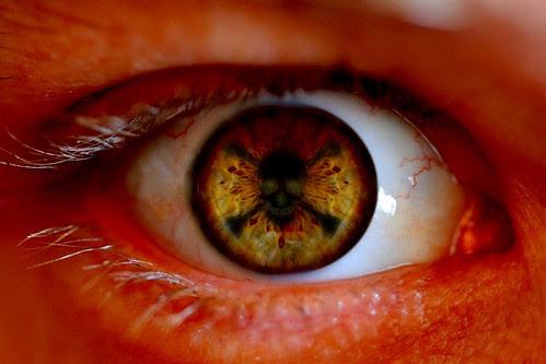 Aye, Eye!