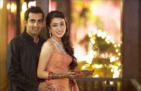 Gautam Gambhir To Wed Natasha Jain On October 28 Photos