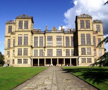 Elizabethan Architecture