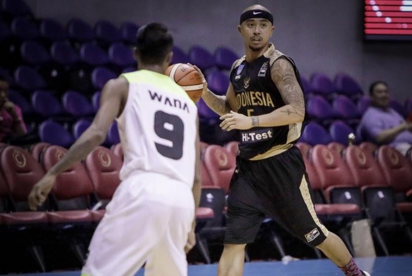 Timnas Basket akan Latihan di Amerika Serikat  Republika Online