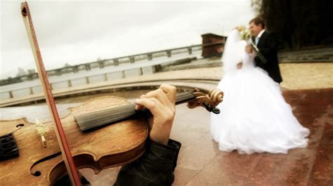 Wedding Music Tips for a Memorable Event   The Blog The Blog