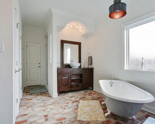 Bathroom Design Ideas, Renovations & Photos with a ...