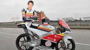 racing team germany 2012 presentation