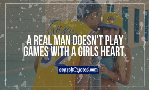 Never Play With A Girls Heart Quotes Quotations Sayings 2019