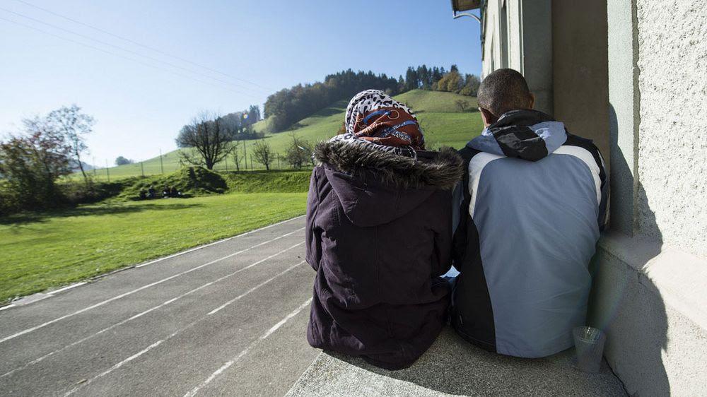 La prise en charge psychologique des migrants est encore largement insuffisante en Suisse.
