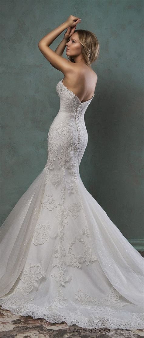 1000  ideas about Amelia Sposa Wedding Dress on Pinterest