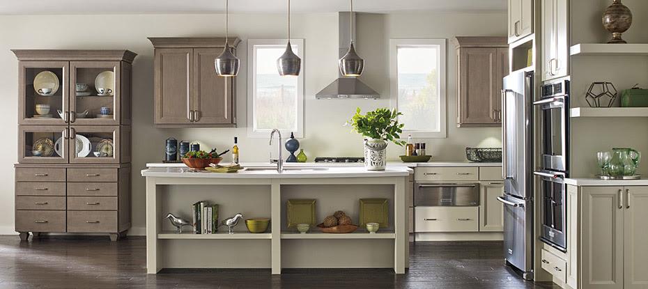 Distinctive Semi-Custom Cabinets & Fine Cabinetry - Kemper
