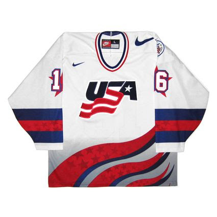 USA 1996 World Cup jersey photo USA1996WCOH16F.jpg