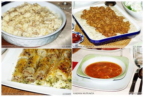 2009 Iftar Daveti 2 - Kolaj
