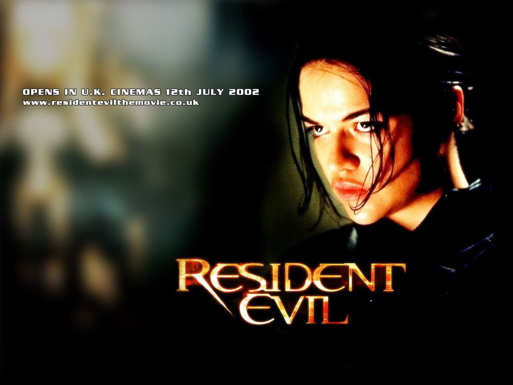 Resident Evil Movie Resident Evil Movie Wallpaper 23148726