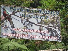 Ranchitos del Quetzal