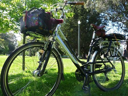 My Country Bike