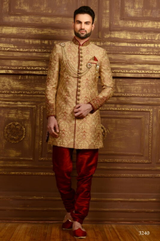 taj fashion  kurta sherwani dhoti safa mojari and