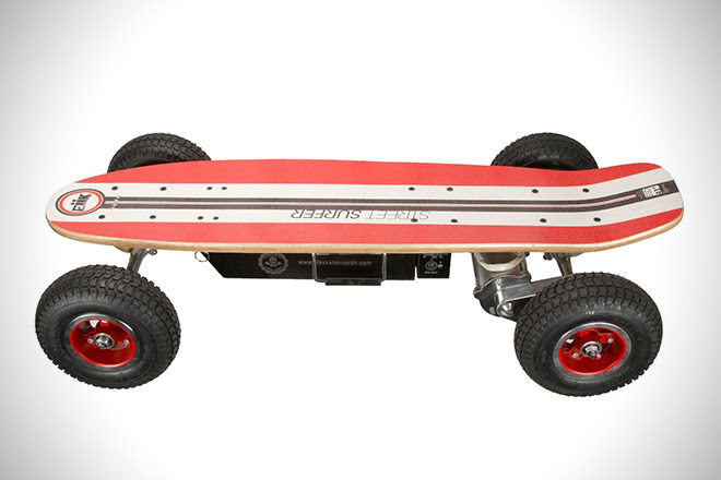 Ride or Die: The 9 Best Electric Skateboards  HiConsumption