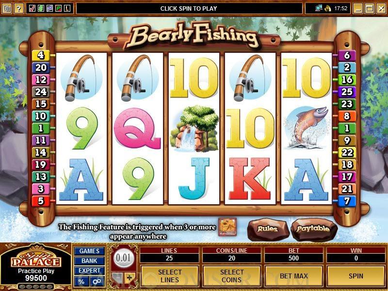 Casino games free