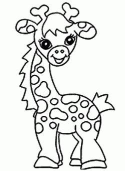 hayvan boyama sayfalari okuloencesitr preschool
