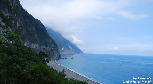 超美的斷崖海景(1)