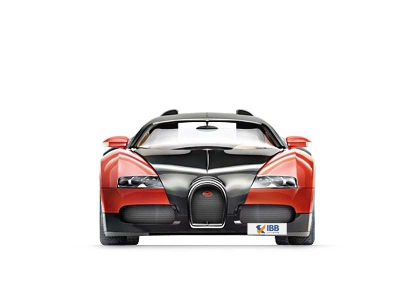 Used Bugatti Veyron In DELHI - Buy Used Cars - IBB